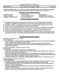 asset manager resume samples corporate real estate manager resume