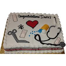 1372 congratulations nurse cake abc cake shop u0026 bakery