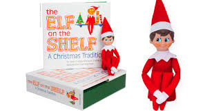 target com the elf on the shelf a christmas tradition only