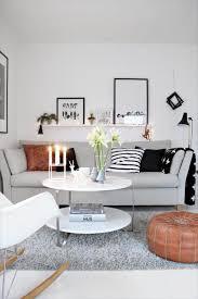 Wohnzimmer Einrichten Sofa Kleines Wohnzimmer Einrichten 70 Frische Wohnideen