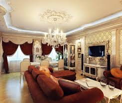 Home Interior Style Stylish Classic Style Interior Design H89 For Your Home Design