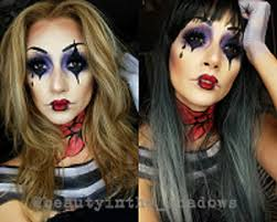 fun makeup ideas for halloween fun and easy mime makeup youtube