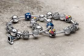Paris Themed Charm Bracelet Another Look At Pandora Jewelry Coming To Disney Parks In November