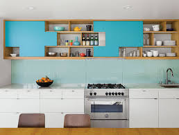 kitchen cabinets with blue doors 9 great kitchen cabinet ideas dwell