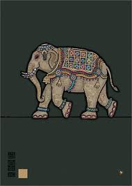 3 Blind Men And The Elephant Best 25 Indian Elephant Art Ideas On Pinterest Indian Elephant