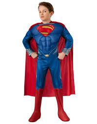 halloween costumes captain america deluxe light up superman child halloween costume walmart com