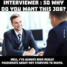 Job Interview Meme - the funny side of job interviews 21 pics funny pinterest job