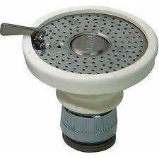 Aerator On A Faucet Faucet Aerator Ebay