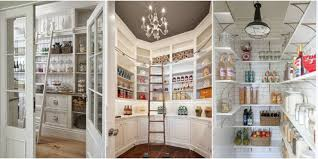 Design Ideas Kitchen 15 Classic To Modern Kitchen Pantry Ideas Home Design Lover