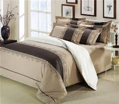 What Is A Bed Set Wholesale Of 100 Cotton Embroidery Patchwork Bedding Set Duvet