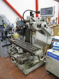 milling machine abene vhf3 manual milling machines milling
