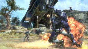 Halo Reach Maps So What Are The Differences Between Classic And Modern Muscle Cars