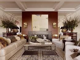 Chesterfield Tufted Leather Sofa Living Room Restoration Hardware Maxwell Leather Trestle Table