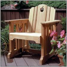 wood outdoor furniture plans free