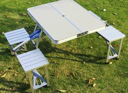 Mini Folding Table Cheap High Quality Folding Picnic Table Plastic Chair Mini