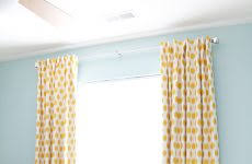 Should Curtains Go To The Floor Decorating Enjoyable Inspiration Curtain Holder Ideas Decor Curtains