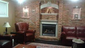 Help With Interior Design by Need Help With My Interior Brick Wall Fireplace