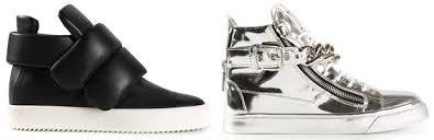 designer schuhe giuseppe zanotti sneaker für herren high fashion designer schuhe