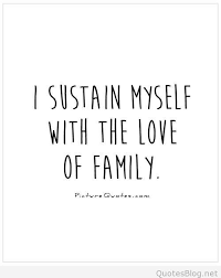 top family quotes
