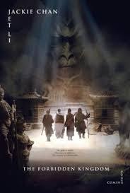 film petualangan pencarian harta karun the forbidden kingdom resensi film empowerment motivator