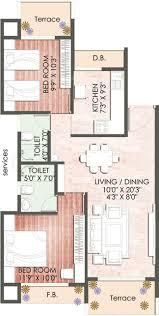 keystone floor plans keystone vista in kharghar mumbai price location map floor