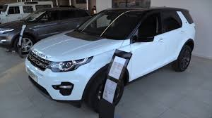 land rover discovery sport interior 2017 land rover discovery sport 2016 in depth review interior exterior