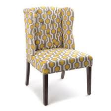 Yellow Accent Chair Fancy Gray And Yellow Accent Chair Jardin Chair Grey Patterns And