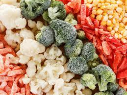 11 healthiest frozen fruits and vegetables men u0027s fitness