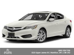 2017 acura ilx technology package for sale in hamilton acura of