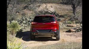 suv jeep cherokee jeep cherokee trailhawk