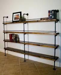 Lowes Shelving Unit by 2 Shelf Ceramic Tile Shelves For Medicine Cabinet Industrial Wall