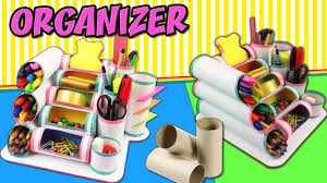 toilet paper roll desk organizer diy mini organizer with toilet paper rolls back to apasos