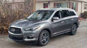 2018 infiniti qx60 prices in 2018 infiniti qx60 premium plus package photos 6313 carscool net