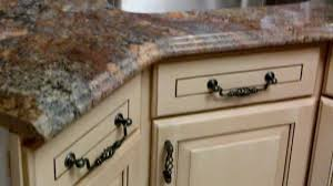 kitchen cabinets ivory glaze finish by www pianofinish com