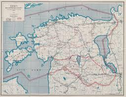 Ut Map First National Atlas For Estonia U0027s 100th Anniversary Ut Blog