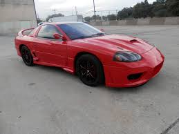 mitsubishi 3000gt 2005 1998 mitsubishi 3000gt specs and photos strongauto