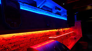 Marine Led Strip Lights by Shadow Caster Long Length Led Lighting Strip 150 Ft Continuous Run