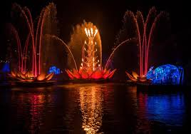 rivers of light dining package rivers of light review disney tourist blog