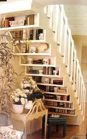 bookcase plans under stairs doherty house creative diy