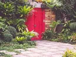 tropical garden design for courtyards u0026 patios saga