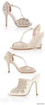 wedding shoes london the 25 best bridal shoes ivory ideas on bridal shoe