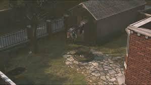 image fivel mansion backyard 3 jpg walking dead wiki fandom