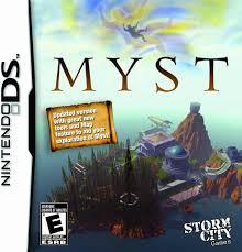 amazon com myst pc complete w big box sealed video games