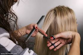 what is a persion hair cut why women cut their hair short and the reason for a drastic change