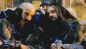 The Hobbit Kink Meme - the hobbit fandom keysmash