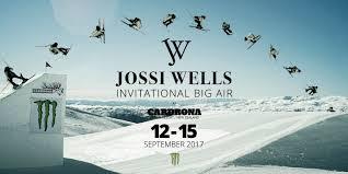 2017 jossi wells invitational