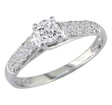 White Gold Wedding Rings For Women by Ways To Find Affordable White Gold Engagement Rings Cherry Marry