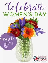 flowers for s day 2 woman s day marketing themes flower talk