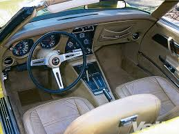 1975 corvette interior should the c7 be named sting page 2 corvetteforum