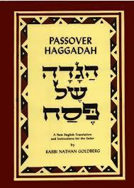 christian seder haggadah goldberg passover haggadah enjoy a reading